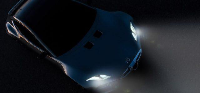 Fisker confirma que el EMotion llegará con una batería NMC (níquel, manganeso y cobalto). El grafeno y el electrolito sólido para más adelante