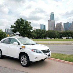 Apple confirma por primera vez que trabaja en el desarrollo de tecnología de conducción autónoma