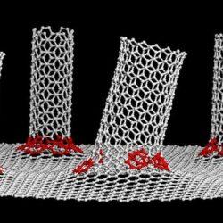 Prototipo de batería de litio metálico con grafeno y nanotubos de carbono, que triplican la capacidad de las actuales de Ion-Litio