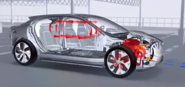 La importancia del sistema de refrigeración de la batería del Jaguar i-Pace. Mantener prestaciones, y hasta 50 kilómetros extra de autonomía