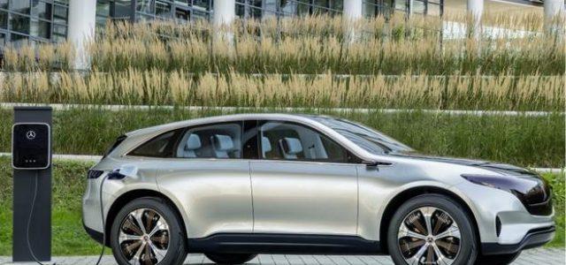 Mercedes estima que el coche eléctrico tendrá un margen de beneficio mucho menor que los modelos de combustión