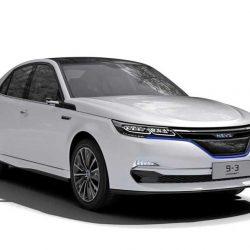 La empresa DiDi Chuxing quiere construir su propia red de recarga para coches eléctricos