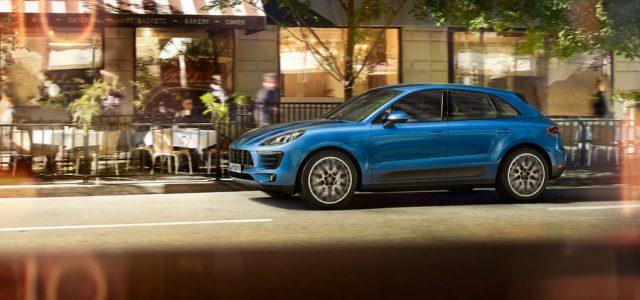 Porsche quiere que para 2023, el 50% de sus ventas sean coches eléctricos