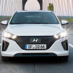 Hyundai prepara 10 modelos electrificados para Europa