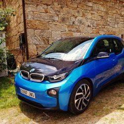 Según BMW, las baterías de sus coches eléctricos durarán como mínimo 15 años