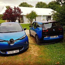 Alemania se suma al carro de los récords de ventas de coches eléctricos con 4.699 unidades en junio