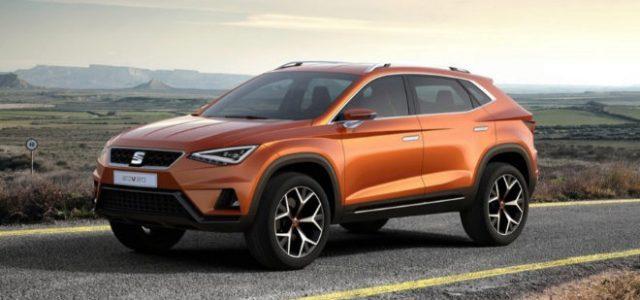 El presidente de SEAT dice que en 2020 lanzarán su primer coche eléctrico. Precio ajustado y 500 kilómetros de autonomía