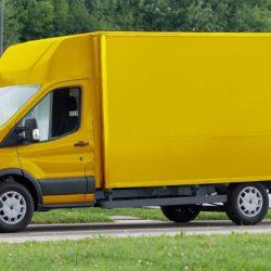Ford gana el concurso de Deutsche Post para su flota de furgonetas eléctricas