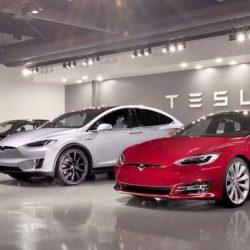 Últimas novedades de Tesla: tienda en Madrid, salida del jefe del departamento de baterías, reunión con Erdogan…