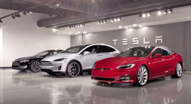 Consigue un Tesla Model S, o X, con hasta 20.000 euros de descuento