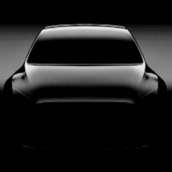 Elon Musk rectifica y si usará la plataforma del Model 3 para el Model Y