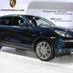 Porsche posiblemente abandonará los motores diésel de forma definitiva a finales de esta década