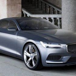 Para el presidente de Volvo, la apuesta por los coches eléctricos es total y definitiva