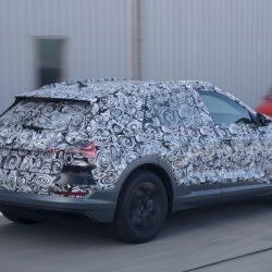 Audi confirma que fabricará dos nuevos todocaminos eléctricos en Alemania