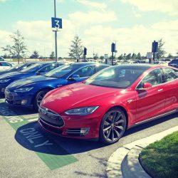 Cómo comprarte un Tesla Model S de segunda mano. Proceso, garantía…