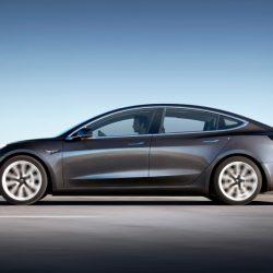 Según Panasonic, la producción de baterías para el Model 3 dará perdidas este año, pero esperan lograr beneficios ya en 2018