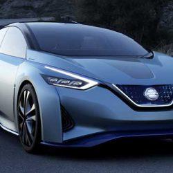 Renault y Nissan se preparan para la nueva era del coche eléctrico, autónomo y compartido