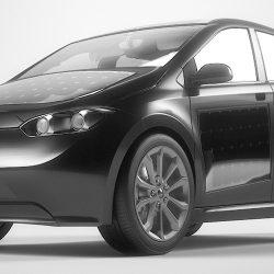 Sono Motors pone en marcha una innovadora campaña de inversión para su modelo Sion