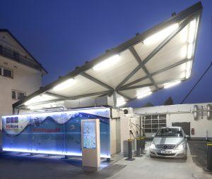 Hidrogenera Solar