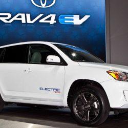 Los coches eléctricos también deberán adaptarse a las modas