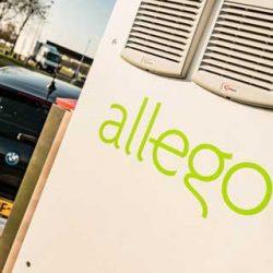Shell comienza la instalación de puntos de recarga para coches eléctricos en sus gasolineras