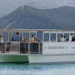 Solemar, el catamarán eléctrico y solar fabricado en España