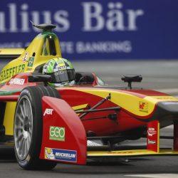 BMW sigue los pasos de Audi y se convertirá en equipo oficial de la Fórmula E la próxima temporada