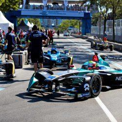 La Fórmula E incorpora a Zurich como sede para esta temporada. Vuelve la competición del motor a Suiza 60 años después