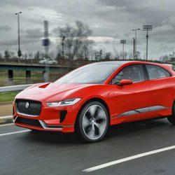 Jaguar dice que puede ponerle cualquier precio al i-Pace, que se venderá