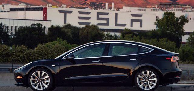 Rumor: El Tesla Model 3 podría montar un nuevo tipo de celda. La 4416