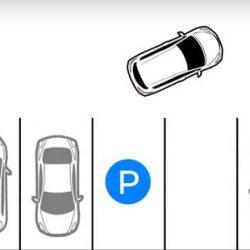 Nissan confirma que el Propilot Park del nuevo LEAF le permitirá aparcar de forma automática