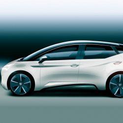 SEAT fabricará y venderá coches eléctricos en China bajo una nueva marca