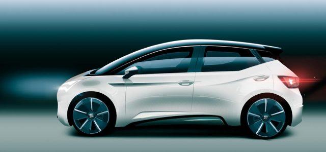 SEAT lanzará su primer coche eléctrico en 2019, y una segunda propuesta en 2020