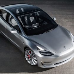Empieza la producción del Tesla Model 3. Repasamos todos los detalles: Precio, equipamiento, autonomía, llegada a Europa