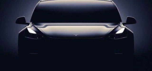 Tesla envía las primeras invitaciones para la presentación del Model 3