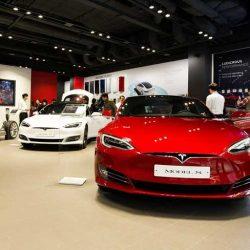 Tesla baja el precio del Model S y Model X, añadiendo además opciones de forma gratuita a las versiones Performance