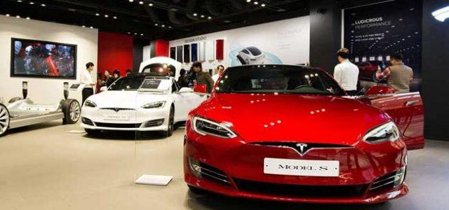 La elevada demanda hace que Tesla tenga que aumentar la espera para recibir un Model S y X