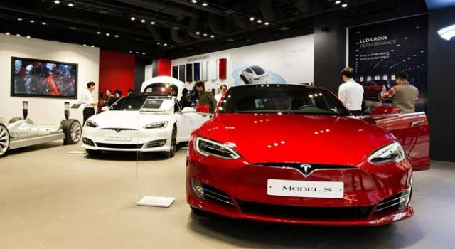 Tesla eliminará la versión más económica del Model S. Adiós a la 75