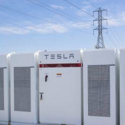 Tesla instalará en Australia el parque de baterías de almacenamiento estacionario más grande del mundo