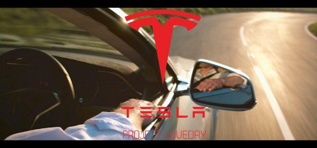 Tesla selecciona a los 10 finalistas del proyecto Loveday. Los mejores vídeos realizados por los fans