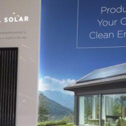 Lo Mejor de la Semana en DiarioRenovables. Paneles fotovoltaicos Tesla Solar, 10 claves en sector de la energía hasta 2040…