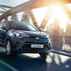 Toyota refuerza su programa eléctrico. Apuesta por China y la India