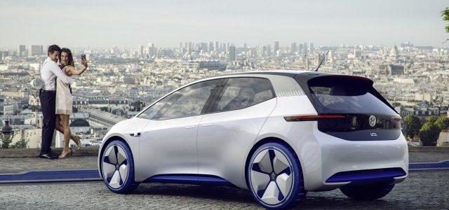 Volkswagen presenta su plan Roadmap E: 50 coches eléctricos, 30 híbridos enchufables, € 70.000 millones para baterías y nuevos modelos