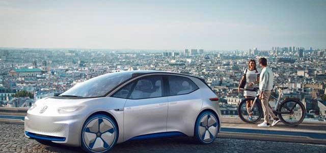 Volkswagen incrementará la inversión en la fábrica de  Zwickau, encargada de la producción de sus primeros coches eléctricos de nueva generación