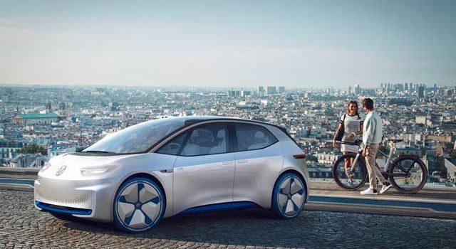 Volkswagen asegura que el I.D. será entre 7.000 y 8.000 dólares más barato que el Tesla Model 3