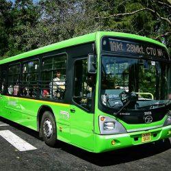 El gobierno indio subvencionará a las ciudades que adquieran vehículos eléctricos