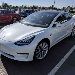 Nueva review del Tesla Model 3