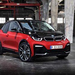 ¿Comprar ahora un BMW i3s, o esperar un año para adquirir uno de sus rivales?