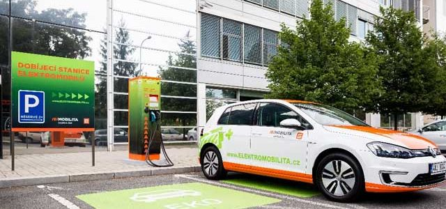 Algunos expertos en el sector de la energía opinan sobre el futuro del coche eléctrico