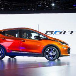 General Motors tiene un plan para hacer al coche eléctrico rentable. Baterías propias, y China como epicentro de su negocio